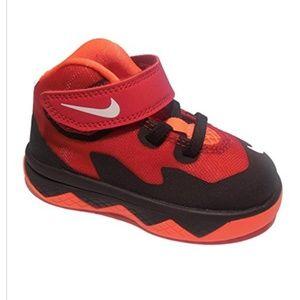 Nike soldier little boy